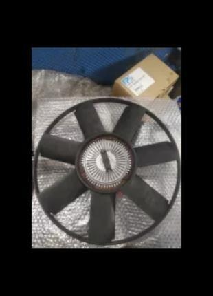 Вентилятор opel omega b bmw 2.5 tdi