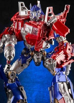 Робот-трансформер Оптимус Прайм, 39 см Aoyi Mech, Optimus Prime