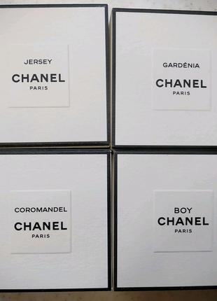 Chanel Les Exclusifs de Chanel Парфюмированная вода 4 мл