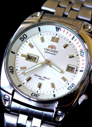 Ориент Orient SK Sea King новая линейка