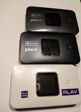 Huawei E5785 Wifi LTE 4G 6CAT 3G роутер модем интернет