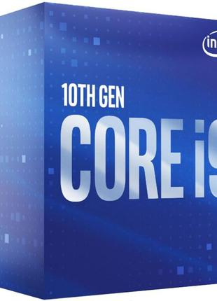 Процессор Intel Core i9-10900F (BX8070110900F) s1200 BOX