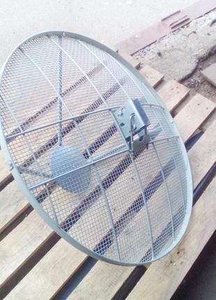 Антена (рефлектор) для обладнання серії Mikrotik RouterB