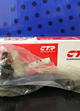 Наконечник рулевой тяги CTR