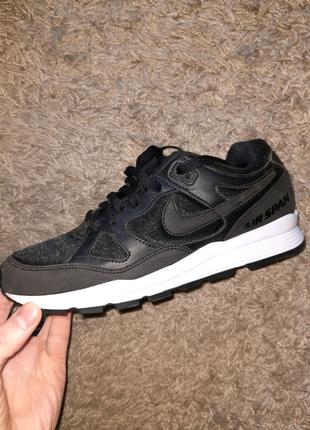 Кроссовки Nike Air Span 2, оригинал, новые, 41