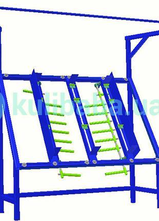 кондуктор для поддонов (инструкция по изготовлению)
