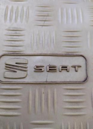 Ковры салона Seat Altea/Toledo/Leon (2 комплекта)