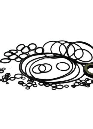 Сальники гидронасоса экскаватора Caterpillar 312B