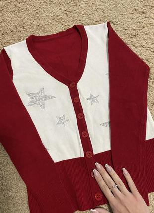Новый трендовый батник/свитер ! 42 размер ! 😍
