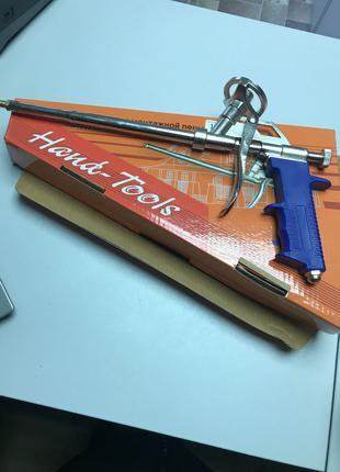 Пистолет для пены Hend-Tools