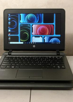 "HP Probook 11 G1, 11,6"", i3-5005U, 4GB, 500GB, добра батарея."