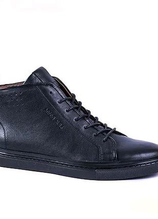 Акція! 43 розмір шкіряного чоловічого взуття