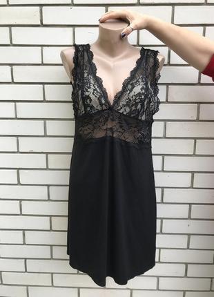 Кружевной пеньюар,белье,комбинация,майка секси,ночное,большой ...