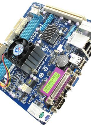 Материнская плата ITX Gigabyte GA-D510UD