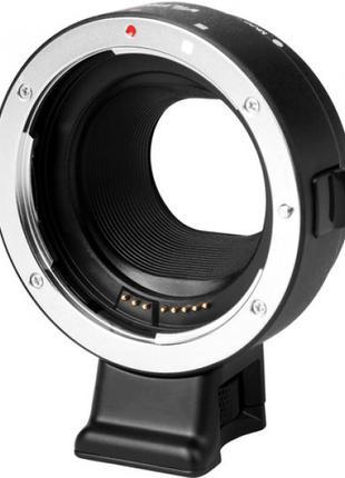 Переходник Viltrox EF-EOS M Lens Mount Adapter for Canon EF