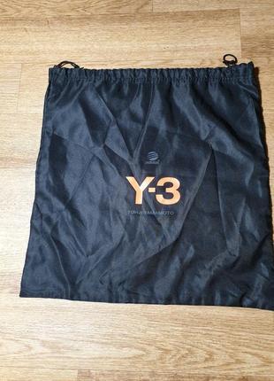 Пыльник yohji yamamoto y-3, adidas