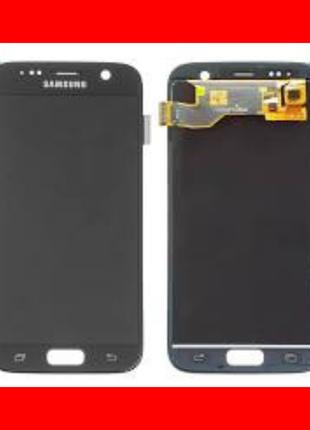 Дисплей Samsung S7 /G930 / (OLED) Купить Экран Модуль