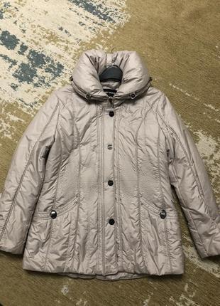 Тёплая курточка gerry weber , новая