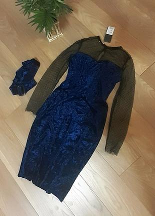 Платье вечерние 44-46 срочно!