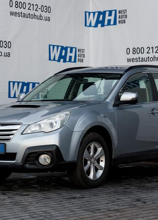 Subaru Legacy Outback 4*4 2013