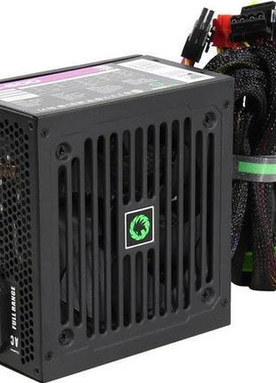 Блок питания GAMEMAX GE-600 ATX 600W