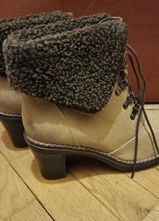 Ботинки ботильоны полусапожки сапожки