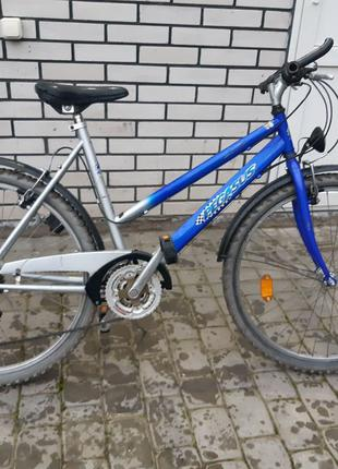 Велосипед Pegasus 26