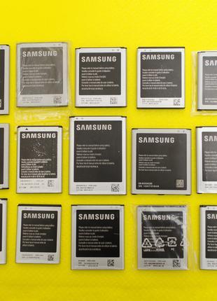 Аккумуляторы Акб Samsung AB463446BU Galaxy Ace Wave Y J S2 S3 S4