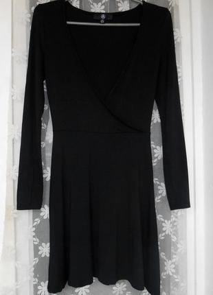 Платье черное Missguided Турция
