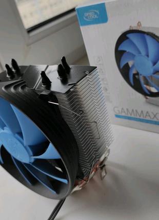 Кулер для процессора AMD/INTEL DeepCool GAMMAXX 300.