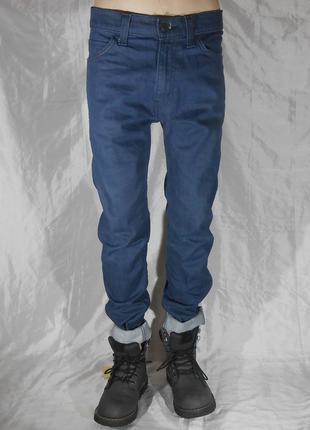 32 LEVI'S 508 Line 8 зауженные мужские джинсы REGULAR TAPER