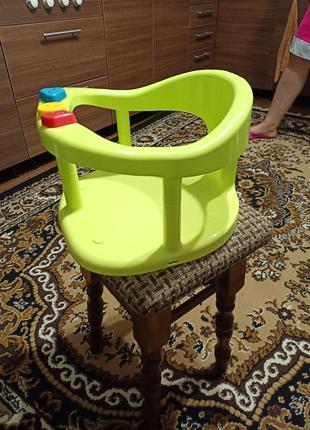 Дитяче крісло для купання