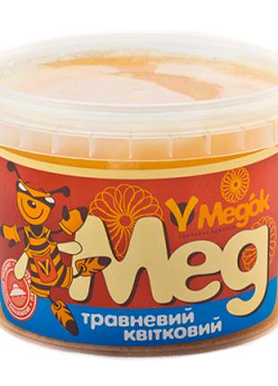 Майский мед натуральный 0,5кг