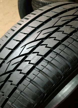 Пара 255/55 r19 Continental Cross Contact UHP