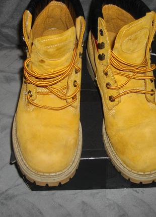 Ботинки мужские фирма