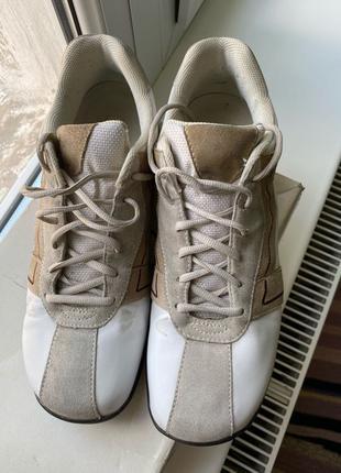 Steve Madden чоловічі туфлі шкіра мокасини літо США оригінал кожа