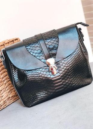 Модные женские сумки клатч в натуральной коже распродажа