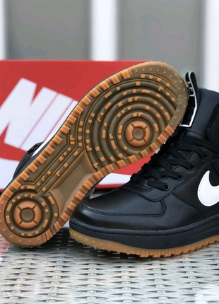 Nike Air Force Зима