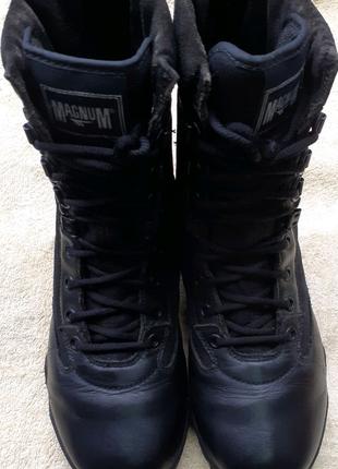 Magnum Hi-tec ботинки