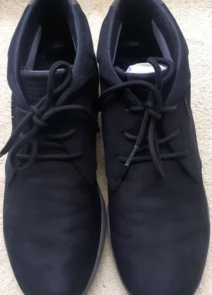 GEOX оригинал ботинки