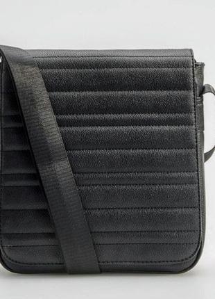 Мужская брендовая сумка через плечо