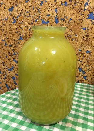Домашній смачний натуральний мед