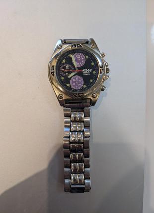Часы ROVEN Classicque quartz