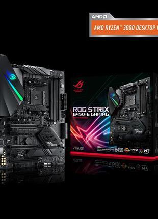 AMD Ryzen 5 2600 + asus b450 e gaming