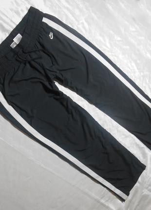 XL NIKE! Женские спортивные штаны свободного кроя удобные брюки
