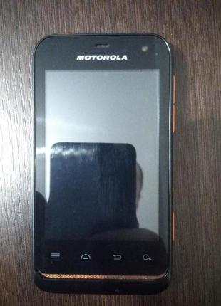 Смартфон Motorola Defy Mini XT320 Водозащищенный