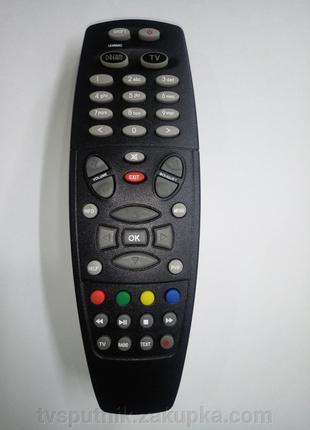 Пульт для спутникового тюнера Dreambox DM 500HD