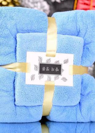 🐹🐰 набор полотенец в подарочной упаковке 🐰🐹