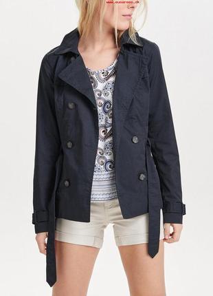 Тренч, пиджак, куртка, плащ, only, пороховик, пальто