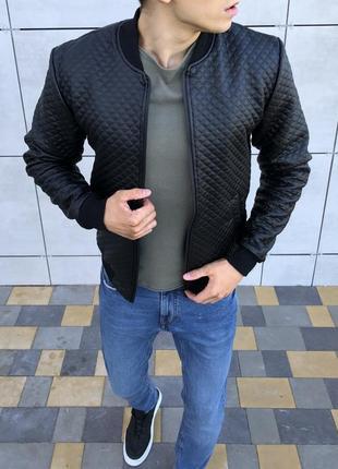 Мужская куртка/бомбер/кофта